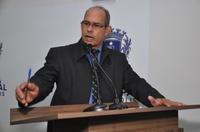 João Feitosa elogia iniciativa da presidência de trazer o presidente da Fieg para debate na Câmara