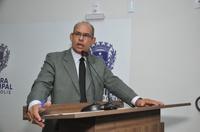 João Feitosa elogia nomeação de Marlon Caiado para a diretoria administrativa do Daia