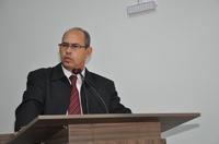 João Feitosa elogia trabalho de Leandro Ribeiro na Secretaria de Desenvolvimento Econômico