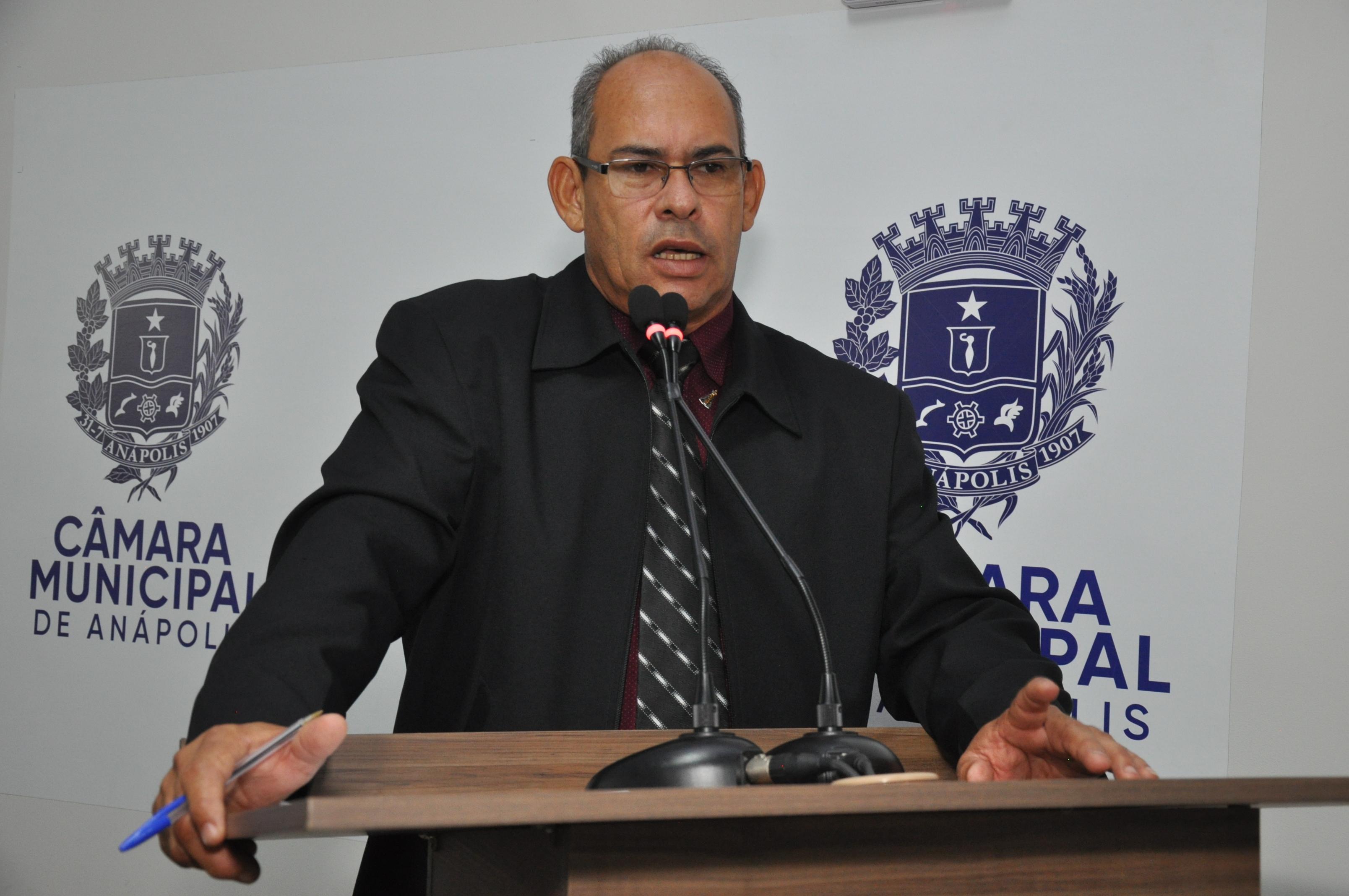 João Feitosa garante que está cobrando Enel sobre melhorias para o Bairro Luzitano