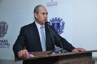 João Feitosa informa que convidará Enel para discutir lei de fios e cabos em desuso
