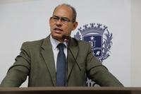 João Feitosa representa Câmara Municipal em reunião do prefeito com executivos da Enel