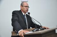 João Feitosa tem cobrado em Brasília a implantação de iluminação no perímetro da BR-153