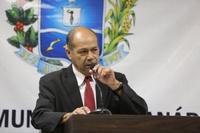 Lacerda cobra projetos para o desenvolvimento de Anápolis do governo estadual