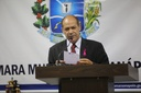 Lacerda diz que governo estadual é omisso com a segurança pública de Anápolis