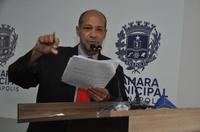 Lacerda volta a criticar projeto de deputado que inclui Anápolis na Região Metropolitana de Goiânia