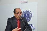 Landim critica Saúde municipal e questiona onde estão sendo aplicados os recursos informados para o setor