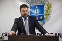 Leandro apresenta projeto de lei que regulamenta instalações de portões em ruas sem saída