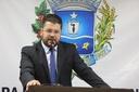 Leandro comemora sanção de lei que regulamenta serviço voluntário em Anápolis