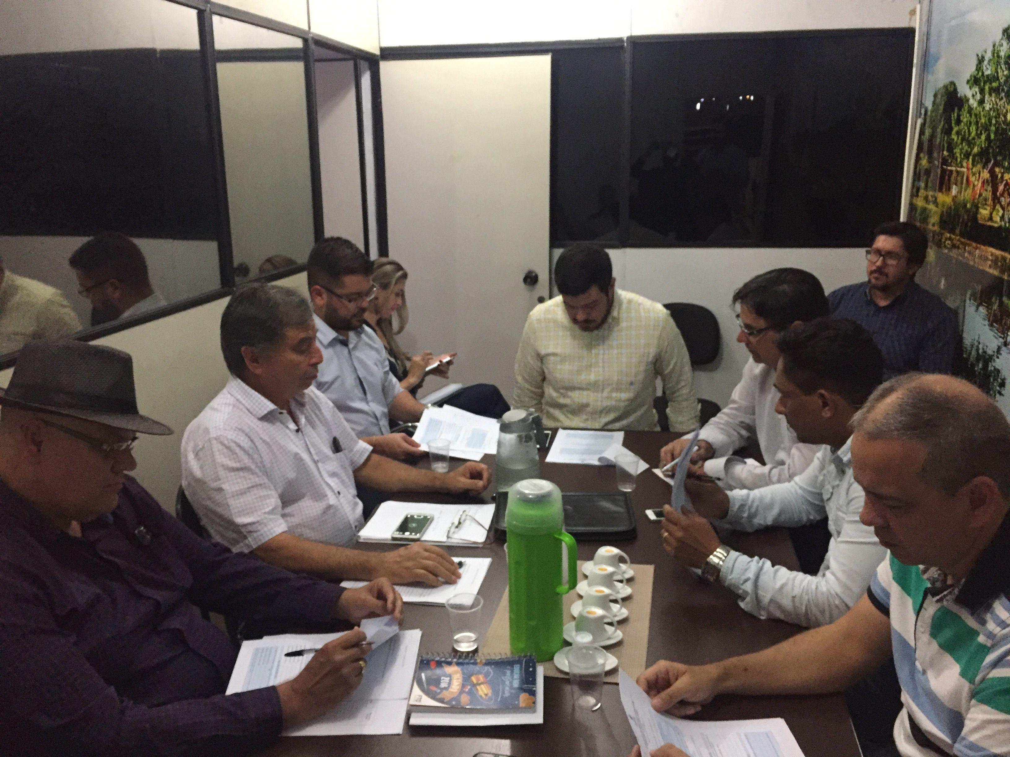 Leandro integra Conselho Municipal de Meio Ambiente