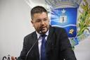 """Leandro repercute reunião com cúpula da segurança: """"que o governador olhe para nós"""""""