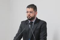 Leandro Ribeiro anuncia emendas de quase R$ 1 mi para a Saúde em Anápolis