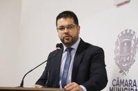 """Leandro Ribeiro contesta declaração de presidente da Fieg e diz que """"Anápolis é cidade do sim"""""""