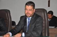 Leandro Ribeiro elogia reforma da Praça Dom Emanuel e diz que local precisa de regras para ser utilizado