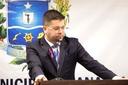 Leandro Ribeiro presta contas da Anapolina durante Série B do Goiano 2017