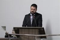 Leandro Ribeiro vai ao MP buscar informações sobre fechamento de ruas sem saída