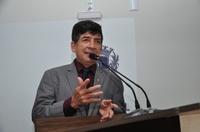 Lélio Alvarenga comemora início de vacinação contra Covid-19 no mundo