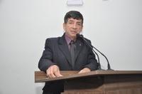 Lélio Alvarenga critica falta de investimentos da Saneago na captação de água em Anápolis