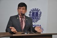 Lélio Alvarenga critica horário e local de blitz fazendária feita pelo Estado em Anápolis