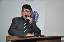 Lélio Alvarenga critica valores que serão gastos com projeto 'Natal de Coração'