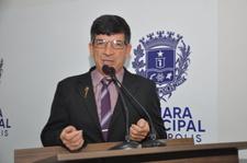 """Lélio destaca Dia do Professor: """"profissão de suma importância para o desenvolvimento social"""""""