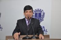 Lélio Alvarenga diz que Comissão de Saúde está atenta a denúncias feitas no setor da Regulação