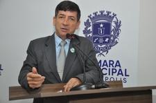 Lélio Alvarenga diz que falará com secretário de Saúde sobre demora nas consultas oftalmológicas