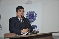 Lélio Alvarenga fala sobre dois anos da morte da vereadora Vilma Rodrigues
