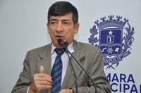 Vereador Lélio Alvarenga fala sobre melhorias para saúde pública municipal