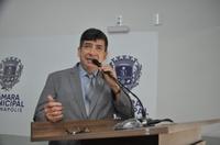 Lélio Alvarenga faz balanço do semestre e chama atenção para número de casos da Covid-19