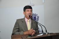Lélio Alvarenga parabeniza biomédicos pela passagem de seu dia, celebrado em 20 de novembro