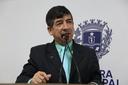 Lélio Alvarenga pede celeridade na contratação da empresa responsável pelas novas barreiras eletrônicas