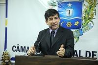 Lélio Alvarenga também participa de retomada das obras do Hospital de Urgências