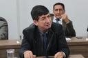 """Lélio comenta alta rejeição do presidente Temer: """"não vejo a hora desse governo acabar"""""""