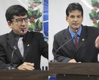 Lélio e João da Luz falam sobre projeto de regularização do Residencial do Trabalhador