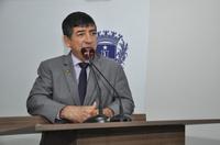 Lélio pede agilidade em assinatura de novo convênio entre o Governo do Estado e Santa Casa