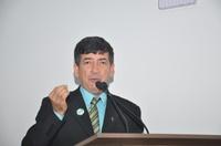 Lélio pede ao MP que cobre do governo abertura de leitos de UTI inaugurados no Huana