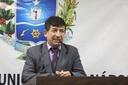Lélio Alvarenga propõe projeto de lei que proíbe inauguração de obra incompleta em Anápolis