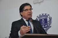 Lisieux Borges denuncia falta de preocupação social da Enel com demandas da cidade de Anápolis