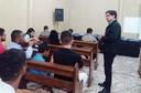 Lisieux faz audiência no Munir Calixto e moradores confirmam melhoria na segurança