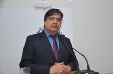 Lisieux José Borges defende tempo para que Unidade Oncológica se adeque a Portaria das Unacons