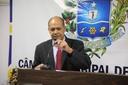 Luiz Lacerda alerta para insatisfação de policiais militares sobre banco de horas