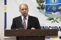 Luiz Lacerda apresenta prestação de contas de sua presidência