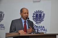Luiz Lacerda critica flexibilização de armas e alterações nas regras de trânsito propostas por Bolsonaro