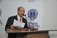 Lacerda diz que responsável pelo fechamento da Delegacia da Receita Federal é Jair Bolsonaro