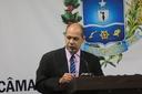 Luiz Lacerda elogia abertura de novo hospital em Anápolis