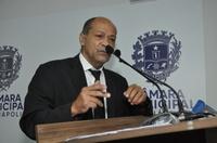 Luiz Lacerda faz críticas ao projeto de suspensão temporária do repasse patronal ao Issa