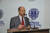 Luiz Lacerda informa que Partido dos Trabalhadores conseguiu 320 novos filiados em 20 dias