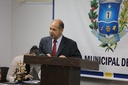 Luiz Lacerda pede maior atenção à crise carcerária