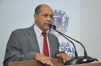 Luiz Lacerda pede que Poder Executivo envie projeto de lei para regulamentação do Uber